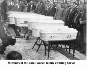 Lawson Funeral