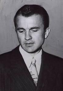 Dexter Benner, Jean Spangler's ex-husband
