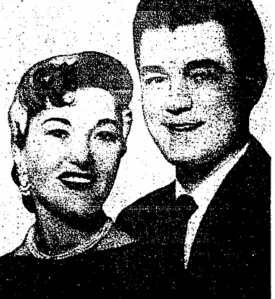 Peter & Betty Fabiano